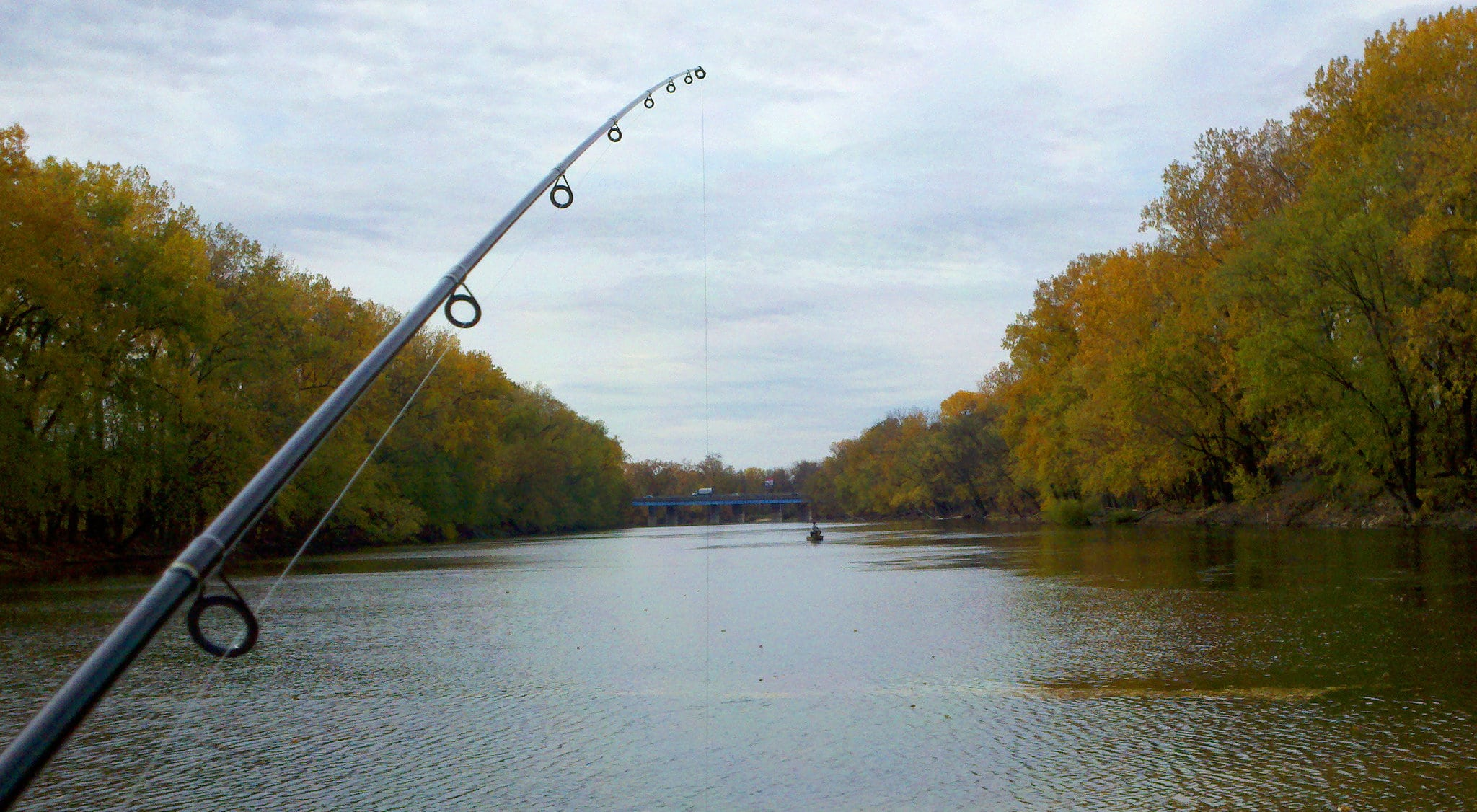 Beginners river fishing tips swim selection in small rivers for River fishing tips