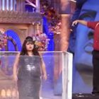 Kiku Goes Fishing At Bharti | Comedy Circus Ke Ajoobe