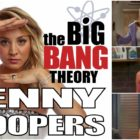 The Large Bang Principle Penny Bloopers