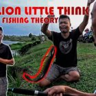 A million minor consider of fishing concept