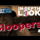 Fishing On the net | In Depth Glance | Bloopers one | S2E2
