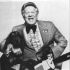 Jerry Clower – Fishing With the Match Warden