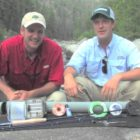 Fly Fishing Bloopers from our Movie: Fly Fishing Demystified