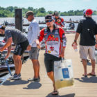 Smith Mountain Lake established for weekend of FLW youth bass-fishing tournaments : Augusta Free of charge Push