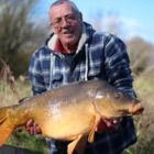 Carp in higher 20 and 30lbs dominating at West Norfolk location