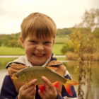 Countrywide Angling Study | Fish and Fly
