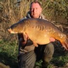 Plenty of top quality carp caught from Lake Geneva through ultimate 7 days