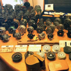 Thomas Turner purchases selection of 95 Hardy reels & rods