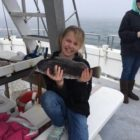 Jersey Shore Outside: LBI Space Fishing Update by Jim Hutchinson, Sr.
