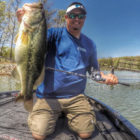 8 Tips to Catch Skittish Bass in Clear Water