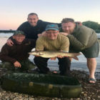 Leisure angling places £1.4bn into English financial system
