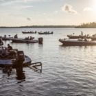 Potomac River Readies to Host Two FLW Bass Fishing Championships – T-H Maritime BFL All-American and YETI FLW School Fishing Nationwide Championship