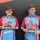 Floyd Central Large College Wins 2019 Bass Professional Stores FLW Large College Fishing Lake Cumberland Open up