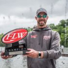 Co-Angler Parsons Wins for Brother