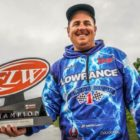 Rancho Santa Margarita's Grover Wins Costa FLW Series Tournament on Clear Lake Presented by Ranger Boats