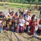 Humorous Fish Looking By 100+ Villagers – What Took place If Ponds Proprietor Declare Looking is Cost-free