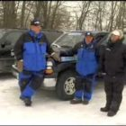 Comedy on Ice with Jimmy Flynn/Ice Fishing Expert Dave Genz