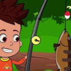 Jack go to Fishing Amusing Cartoons Discovering Video clip for Kids, Nursery Rhymes Tracks for Little ones