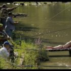 Roliga fiskeklipp | Amusing fishing movie #two