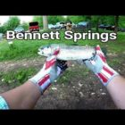 Bennett Springs Highlights and Bloopers