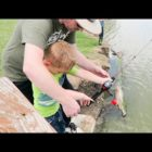 Fishing With Young ones – HILARIOUS Incidents!!! 😂