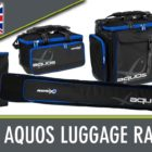 *** Coarse &amp Match Fishing Television *** Aquos Baggage