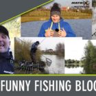*** Coarse &amp Match Fishing Television *** Amusing Fishing Bloopers and Out Can take