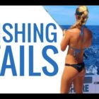 Very best Silly Fishing Fisherman Fall short Compilation Extremely Humorous #four