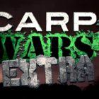 Carp Wars Added: Lane vs Russell – Bloopers and outtakes