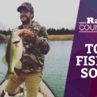 five Favored Fishing Music | Unusual Nation