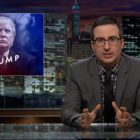 Donald Trump: Very last 7 days Tonight with John Oliver (HBO)