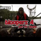 Bloopers four – Just for laughs