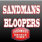 Sandmans Deal with Time BLOOPERS