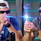 Environment&#39s Strongest Laser | Extra time five | Dude Ideal