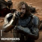 The Solid Remembers: Rory McCann on Taking part in The Hound | Match of Thrones: Time eight (HBO)