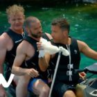 Gordon, Gino and Fred: Highway Journey | Fishing for Octopus! | ITV