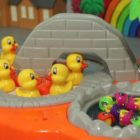 Fortunate Duck Fishing Recreation Toys for Youngsters Fishing Films for Little ones Fishing for Youngsters | TOYLAND