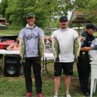 Angling for Athletes Bass Event – Douglas County Herald