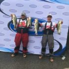 SOUTH LAUREL CATCHES THE Major Just one: Cardinals earn 1st point out title in bass fishing match – The Sentinel-Echo