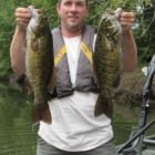 Two tailwater floats for summer months smallmouth bass fishing – Bowling Inexperienced Each day Information