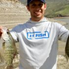 Boise spot fishing report: The place to capture crappie, bass