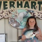 Fishing report for KS, MO, KC area lakes, reservoirs, 5/1/19