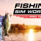 Fishing Sim Environment Professional Tour Declared: Totally free PS4 and Xbox Update coming July