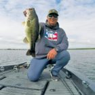 FISHING REPORT: 'Scarf' aid shield anglers' pores and skin from bugs, UV rays