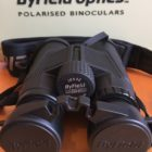 Trakka Techniques (Byfield Optics) TB-200 Polarised Binoculars