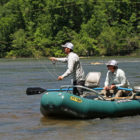 Hooking redeye bass highlights scenic excursion down the Tallapoosa – Yellowhammer Information
