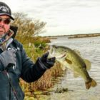 Why to Tie on a Bladed Jig Each Time You Fish