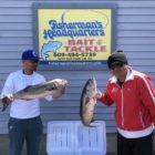 Jersey Shore Outdoor: LBI Fishing Update by Jim Hutchinson Sr.