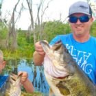 TrophyCatch Celebrates Largest Florida Bass of 2019