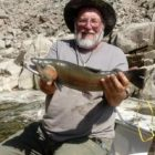 Central California fishing report week of May 1-7